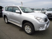 Недостатки Land Cruiser Prado 150